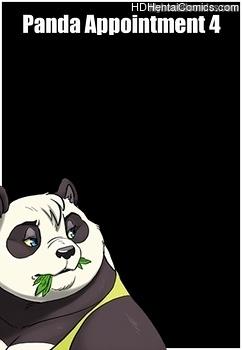 Porn Comics - Panda Appointment 4 free hentai Comic