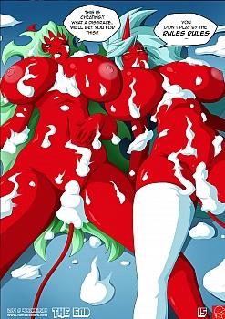 panty-stocking-angels-vs-demons016 free hentai comics