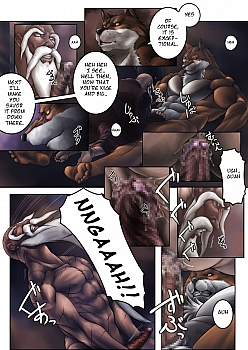 playing-with-the-dog006 free hentai comics