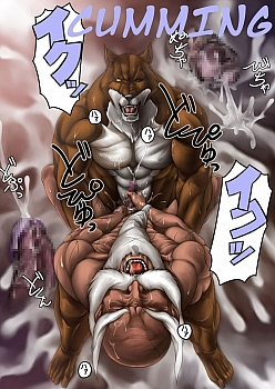 playing-with-the-dog013 free hentai comics