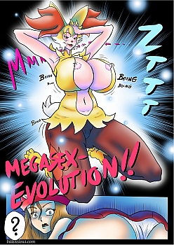 pokemon-sexxxarite-1007 free hentai comics