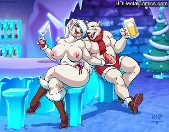 Polar Delight Sex Comics