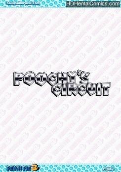Porn Comics - Poochy's Circuit XXX Comics