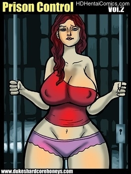 Porn Comics - Prison Control 2 Hentai Comics