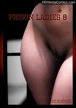 Porn Comics - Prison Ladies 8 Porn Comics