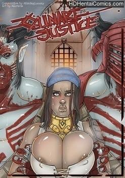Porn Comics - Qunari Justice Hentai Comics