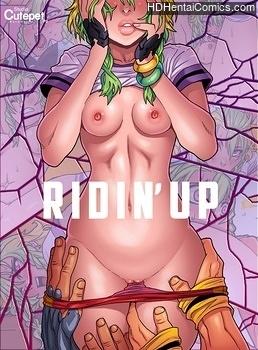 Porn Comics - Ridin' Up 2 Sex Comics