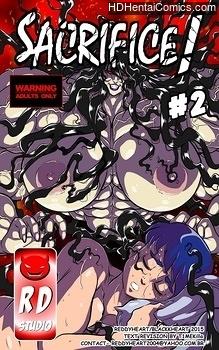Porn Comics - Sacrifice 2 Sex Comics