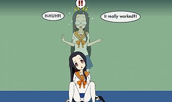senzuri-high-4051 free hentai comics