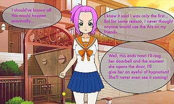 senzuri-high-4065 free hentai comics
