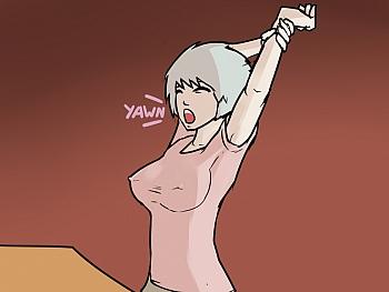shapeshifter-1-2-and-3044 free hentai comics