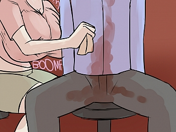shapeshifter-1-2-and-3051 free hentai comics