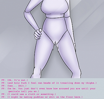 shapeshifter-1-2-and-3096 free hentai comics