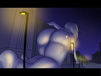 shapeshifter-1-2-and-3167 free hentai comics