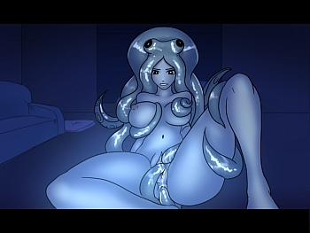shapeshifter-1-2-and-3171 free hentai comics
