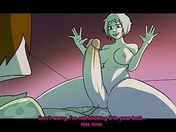 shapeshifter-1-2-and-3262 free hentai comics