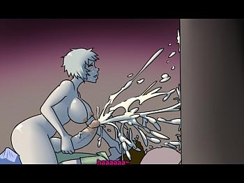 shapeshifter-1-2-and-3281 free hentai comics