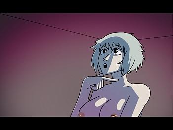 shapeshifter-1-2-and-3295 free hentai comics