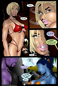 skylar-moon023 free hentai comics