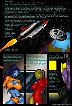 skylar-moon027 free hentai comics