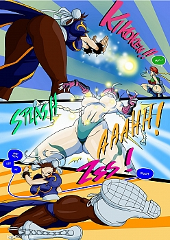 street-fighter-xxx-1003 free hentai comics