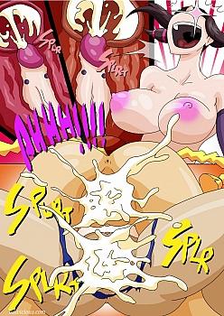 street-fighter-xxx-1026 free hentai comics