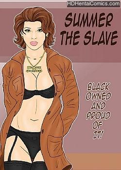 Porn Comics - Summer The Slave Porn Comics
