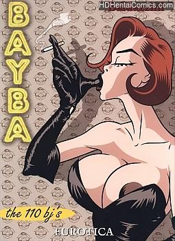 Porn Comics - The 110 Blowjobs Adult Comics