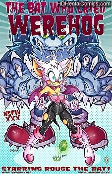 Porn Comics - The Bat Who Cried Werehog Adult Comics