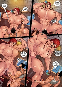 the-circus-of-size-1007 free hentai comics