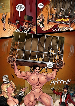 the-circus-of-size-1016 free hentai comics