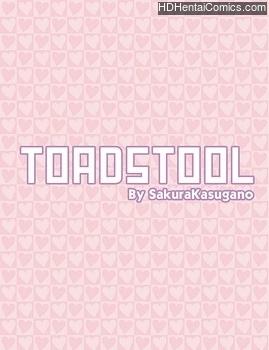 Porn Comics - Toadstool Hentai Comics
