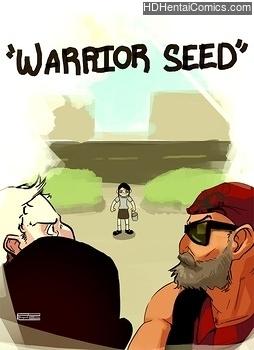 Porn Comics - Warrior Seed Sex Comics