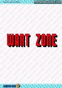 Porn Comics - Wart Zone Hentai Comics
